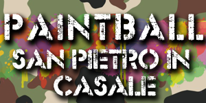 Paintball Bologna San Pietro in Casale