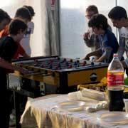 San Pietro in Casale Paintball Compeanni feste